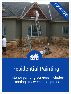 Dallas Fort Worth Residential Painting